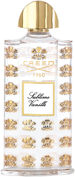 Creed Sublime Vanille Eau de Parfum Nat. Spray