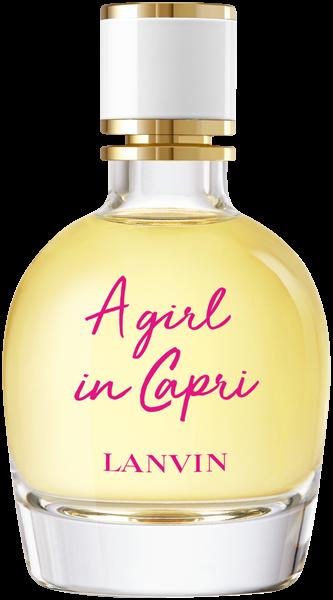 Lanvin A Girl in Capri Eau de Toilette Nat. Spray
