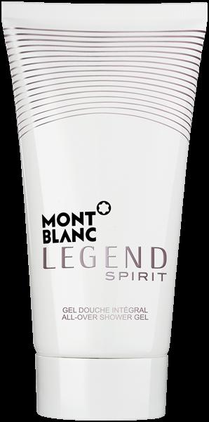 Montblanc Legend Spirit Shower Gel