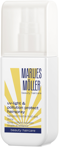 Marlies Möller Specialists UV-Light Pollution Protect Hairspray