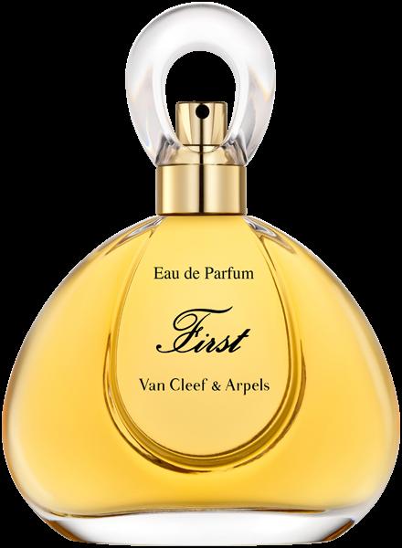 Van Cleef & Arpels First Eau de Parfum Nat. Spray