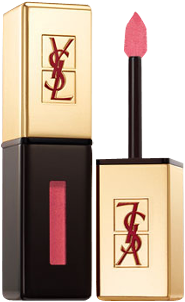 Yves Saint Laurent Rouge pur Couture Vernis à Lèvres Rebel Nudes