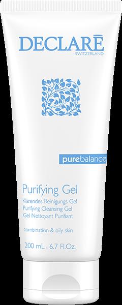 Declaré Pure Balance Purifying Gel