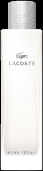 Lacoste Pour Femme Légère Eau de Parfum Nat. Spray
