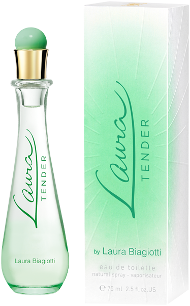 Laura Biagiotti Laura Tender Eau de Toilette Nat. Spray