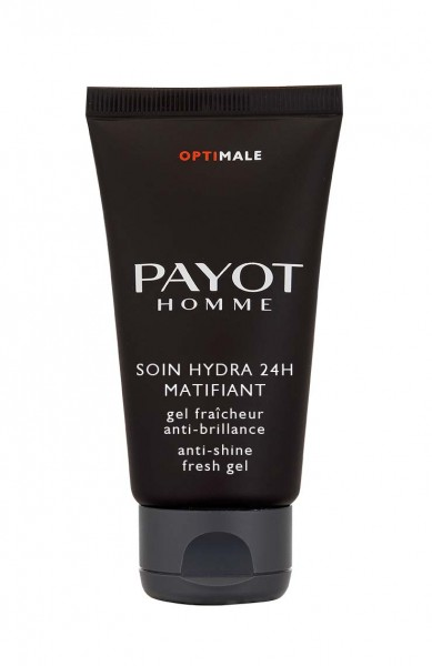 Payot Homme Optimale Soin Hydra 24H Matifiant