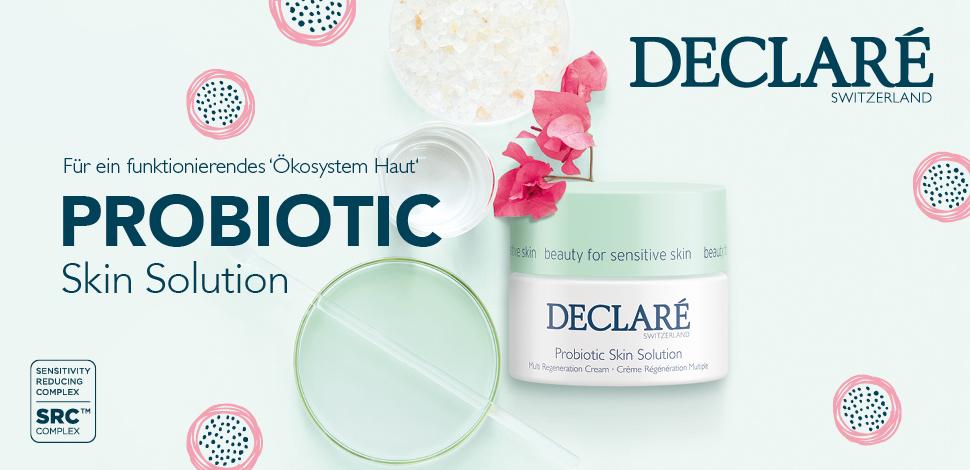 Declaré Probiotic Skin Solution