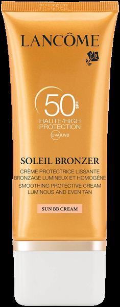 Lancôme Soleil Bronzer Sun BB Cream