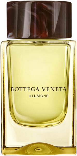 Bottega Veneta Illusione Homme Eau de Toilette Nat. Spray