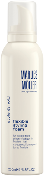 Marlies Möller Style & Hold Flexible Styling Foam