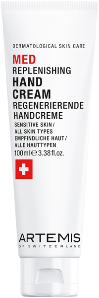 Artemis Med Hand Cream