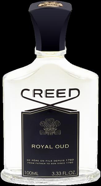 Creed Royal-Oud Eau de Parfum Nat. Spray