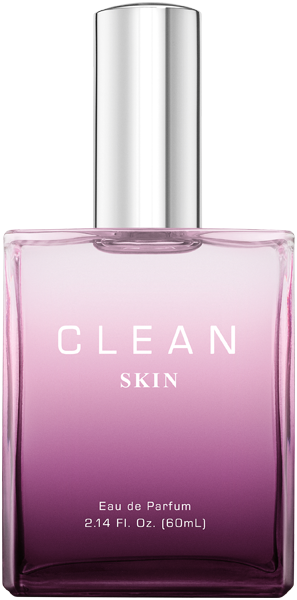 Clean Skin Eau de Parfum Nat. Spray