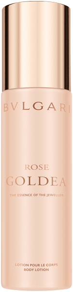 Bvlgari Rose Goldea Body Milk