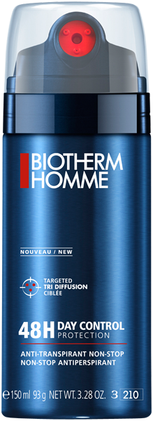 Biotherm Homme Day Control 48H Anti-Transpirant Atomizer