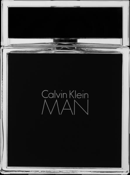 Calvin Klein Man Eau de Toilette Nat. Spray