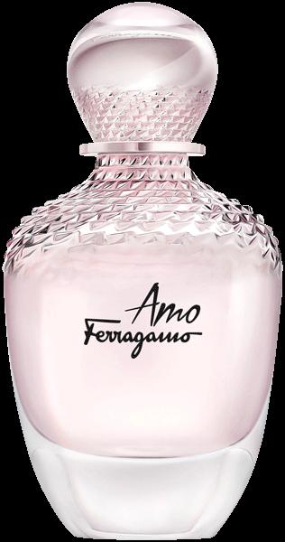 Salvatore Ferragamo Amo Eau de Parfum Nat. Spray