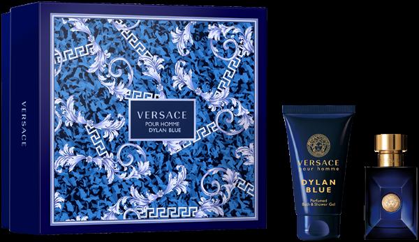 Versace Dylan Blue Set