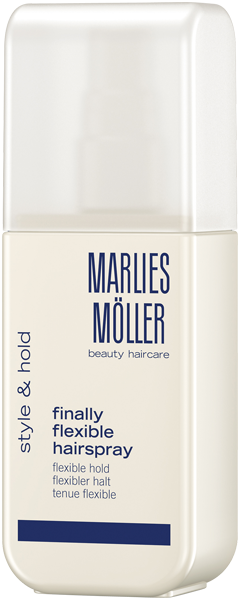 Marlies Möller Style & Hold Finally Flexible Hair Spray