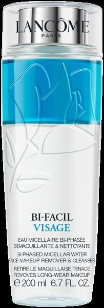 Lancôme Bi-Facil Visage Makeup Remover