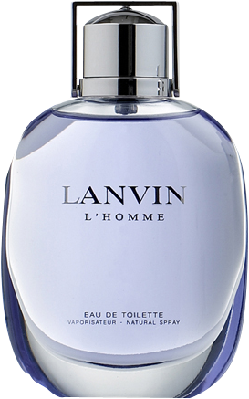 Lanvin L'Homme Eau de Toilette Nat. Spray