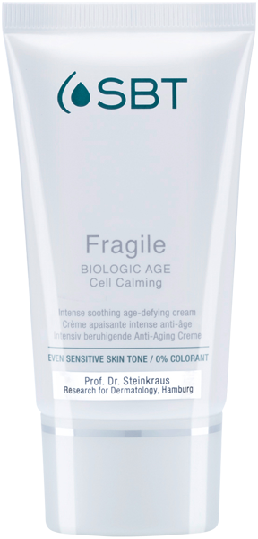 SBT Cell Identical Care Fragile Intensive Soothing Age-Defying Cream