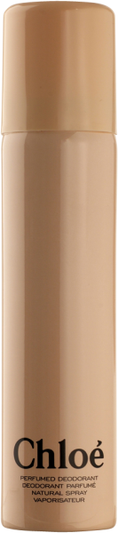 Chloé Deodorant Nat. Spray