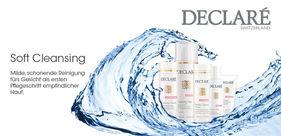 Declaré Soft Cleansing