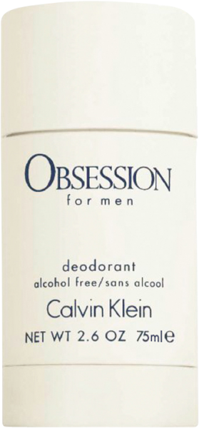 Calvin Klein Obsession For Men Deodorant Stick