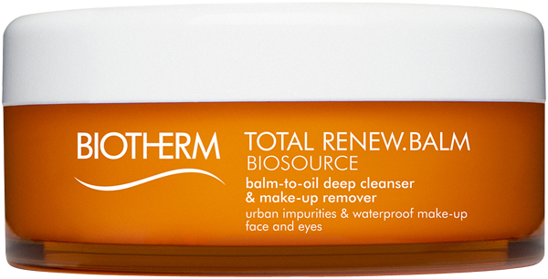Biotherm Biosource Total Renew Balm
