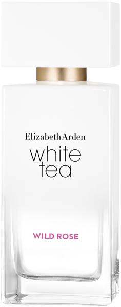 Elizabeth Arden White Tea Wild Rose Eau de Toilette Vapo