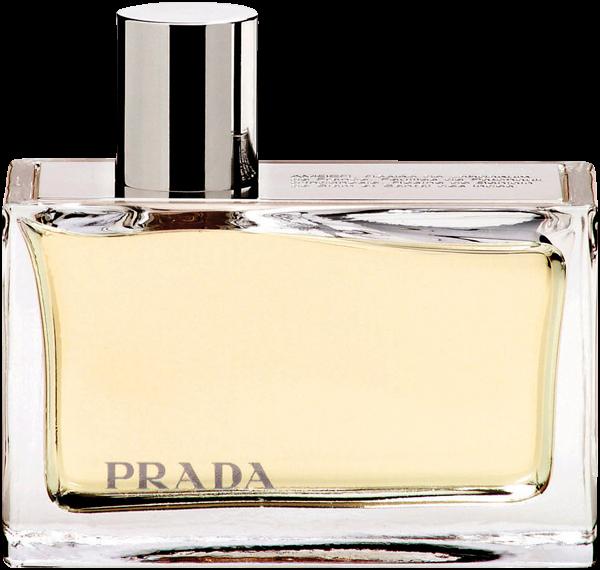 Prada Amber Eau de Parfum Nat. Spray