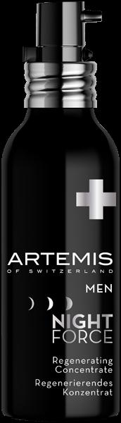 Artemis Men Night Force Regenerating Concentrate