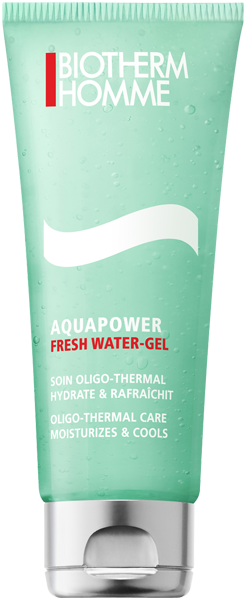 Biotherm Homme Aquapower Water Gel