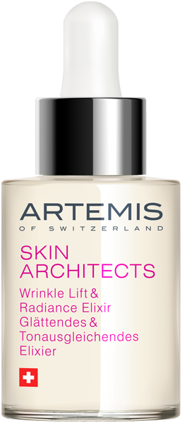 Artemis Skin Architects Radiance Anti-Wrinkle Elixir