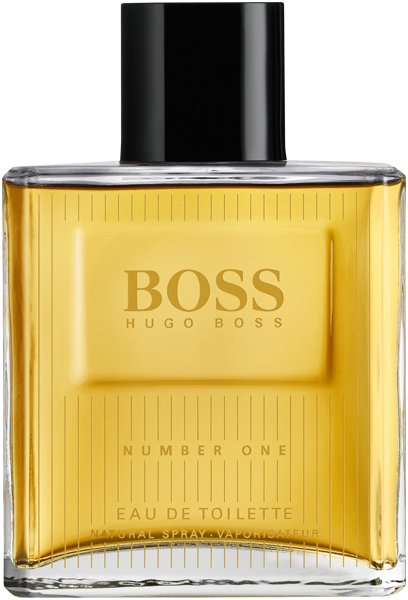 Hugo Boss Number One Eau de Toilette Nat. Spray
