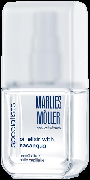 Marlies Möller Specialists Oil Elixier mit Sasanqua