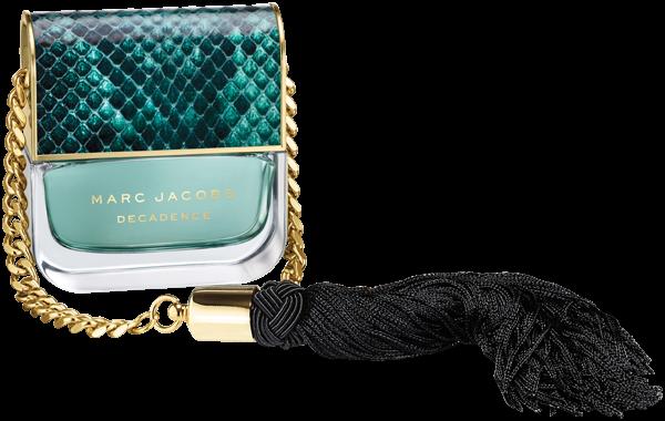 Marc Jacobs Divine Decadence Eau de Parfum Nat. Spray