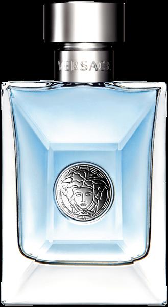 Versace Pour Homme Eau de Toilette Nat. Spray