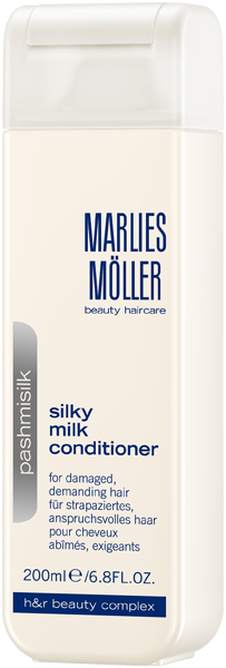Marlies Möller Pashmisilk Silky Milk Conditioner