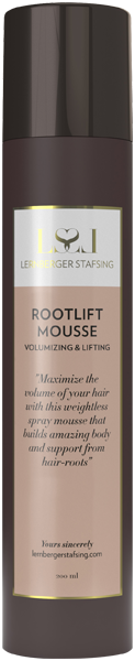 Lernberger & Stafsing Rootlift Mousse