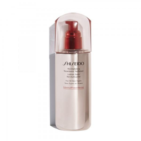 Shiseido D-Preparation Revitalizing Treatment Softener