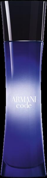 Giorgio Armani Code Pour Femme Eau de Parfum Nat. Spray