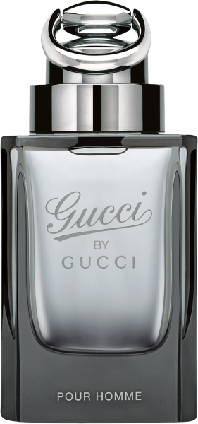 Gucci by pour Homme Eau de Toilette Nat. Spray