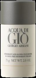 Giorgio Armani Acqua di Giò Pour Homme Deodorant Stick