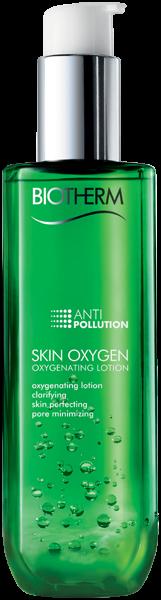 Biotherm Skin Oxygen Oxygenating Lotion