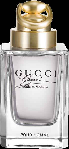 Gucci by Made to Measure Eau de Toilette Nat. Spray
