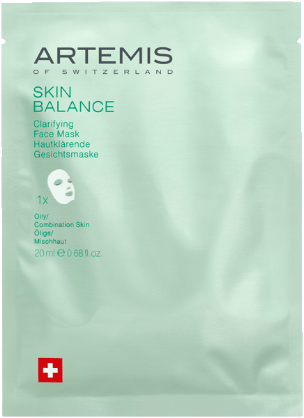 Artemis Skin Balance Clarifying Face Mask