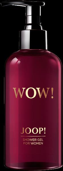 Joop! Wow! Shower Gel for Woman