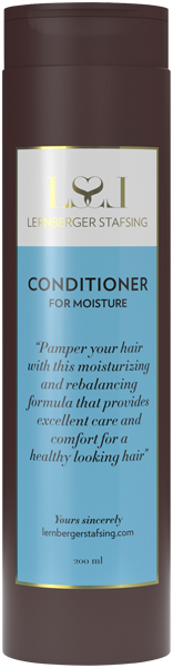 Lernberger & Stafsing Conditioner For Moisture